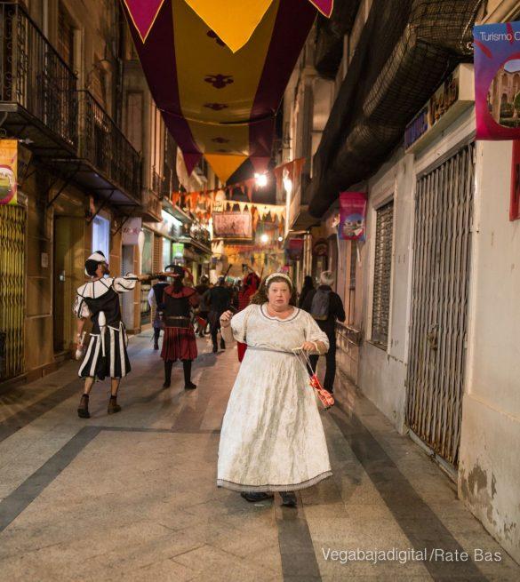 Orihuela clausura su Mercado Medieval con éxito y gran afluencia 69
