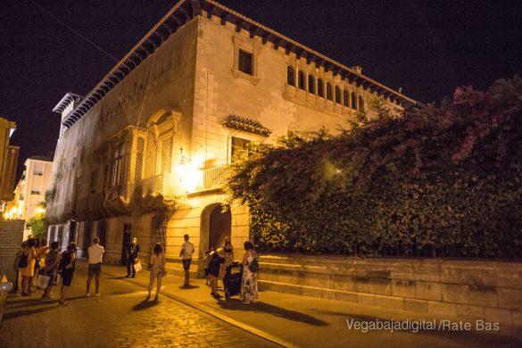 Una ruta turística por los palacios de Orihuela 29