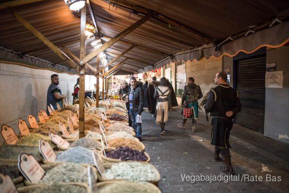 Orihuela clausura su Mercado Medieval con éxito y gran afluencia 70