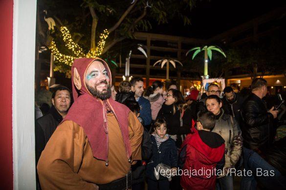 Papá Noel hace su primera parada en Guardamar 33