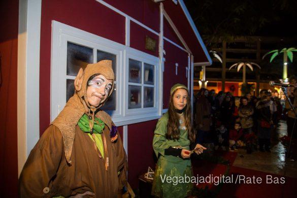 Papá Noel hace su primera parada en Guardamar 32
