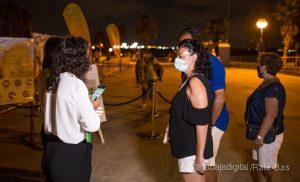 La Cochera anima el Oh Festival en Orihuela Costa 7