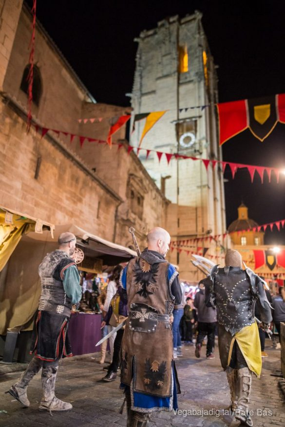 Orihuela clausura su Mercado Medieval con éxito y gran afluencia 71