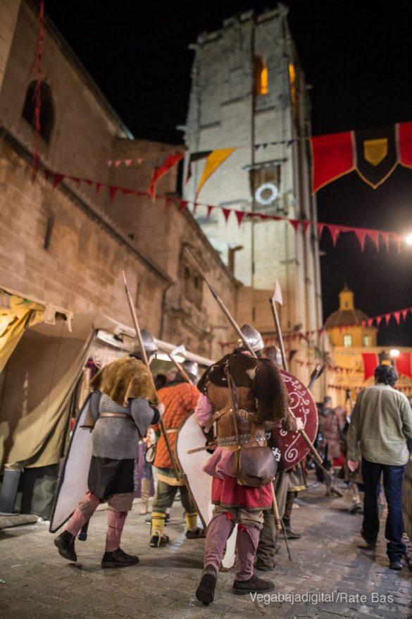 Orihuela clausura su Mercado Medieval con éxito y gran afluencia 72