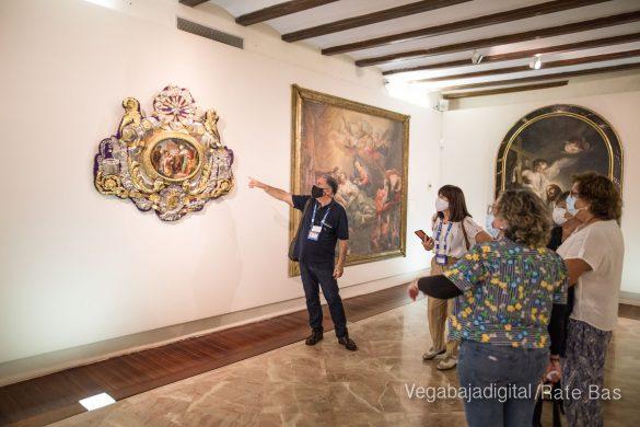 """Éxito en la ruta """"Un Velázquez en Orihuela"""" 41"""