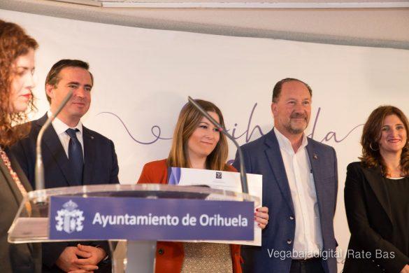 Turismo reconoce a 59 negocios y servicios de Orihuela con las distinciones SICTED 66