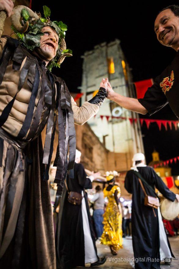 Orihuela clausura su Mercado Medieval con éxito y gran afluencia 73