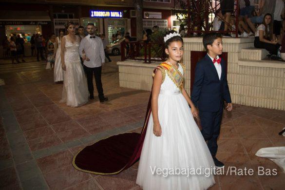Rafal pregona las fiestas y corona a sus reinas 19