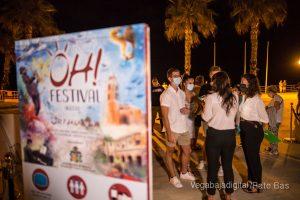 La Cochera anima el Oh Festival en Orihuela Costa 11