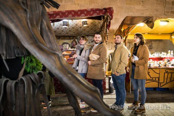 Orihuela clausura su Mercado Medieval con éxito y gran afluencia 75