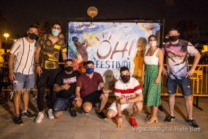 La Cochera anima el Oh Festival en Orihuela Costa 13