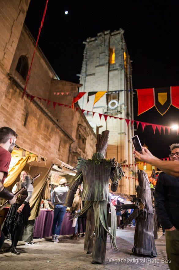 Orihuela clausura su Mercado Medieval con éxito y gran afluencia 76