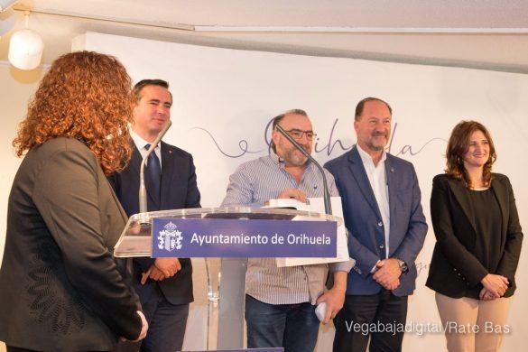 Turismo reconoce a 59 negocios y servicios de Orihuela con las distinciones SICTED 68