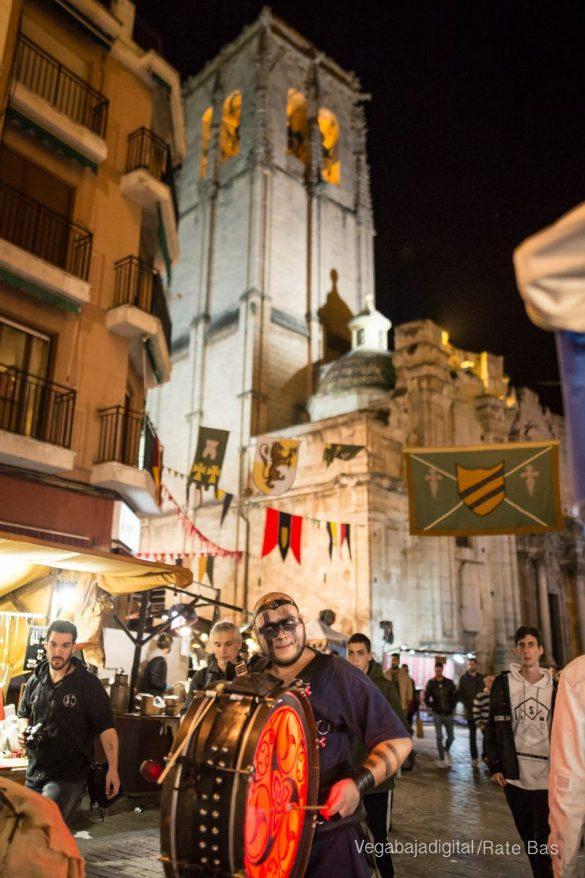 Orihuela clausura su Mercado Medieval con éxito y gran afluencia 77