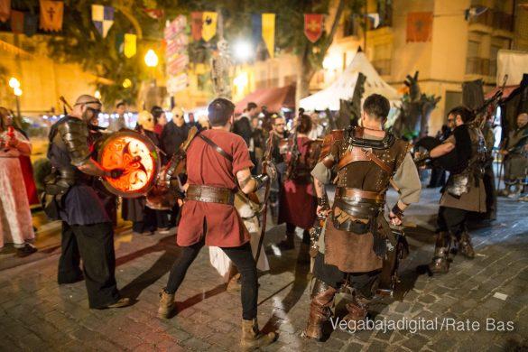 Orihuela clausura su Mercado Medieval con éxito y gran afluencia 78