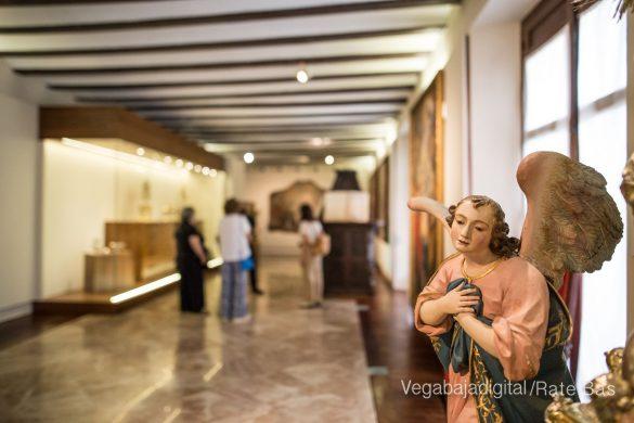 """Éxito en la ruta """"Un Velázquez en Orihuela"""" 44"""