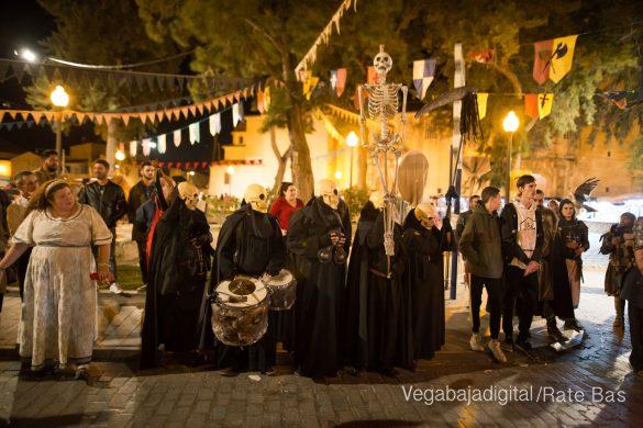 Orihuela clausura su Mercado Medieval con éxito y gran afluencia 79