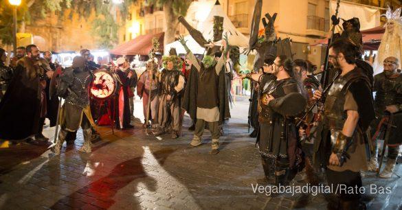 Orihuela clausura su Mercado Medieval con éxito y gran afluencia 80