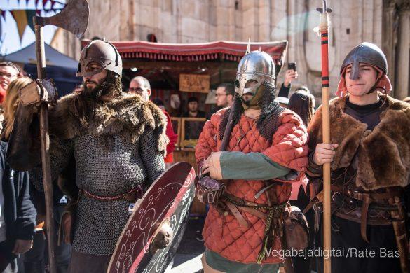 Orihuela está inmersa en su XXII Mercado Medieval 34
