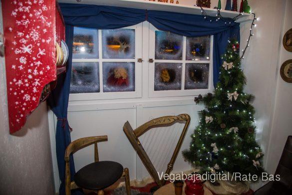 Papá Noel hace su primera parada en Guardamar 24