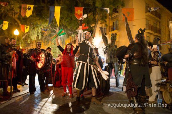 Orihuela clausura su Mercado Medieval con éxito y gran afluencia 82