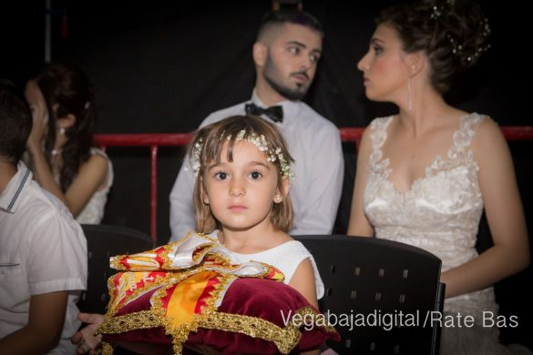 Rafal pregona las fiestas y corona a sus reinas 29