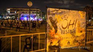 La Cochera anima el Oh Festival en Orihuela Costa 22