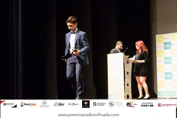 Emoción, diversión y magia en la II edición de los Premios Radio Orihuela 104