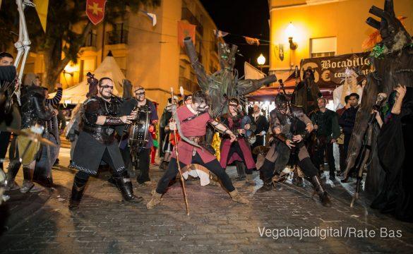 Orihuela clausura su Mercado Medieval con éxito y gran afluencia 83