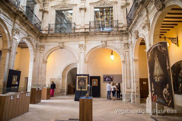 """Éxito en la ruta """"Un Velázquez en Orihuela"""" 48"""