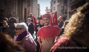Orihuela está inmersa en su XXII Mercado Medieval 172