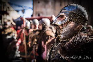 Orihuela está inmersa en su XXII Mercado Medieval 173