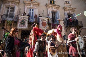 Orihuela está inmersa en su XXII Mercado Medieval 174