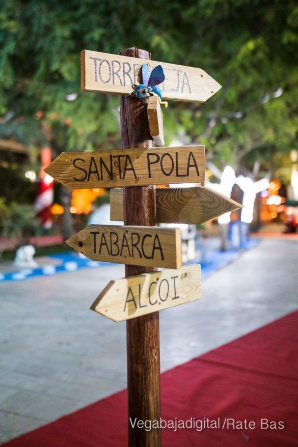 Papá Noel llega a Guardamar  del Segura 24
