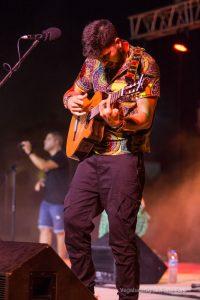 La Cochera anima el Oh Festival en Orihuela Costa 31