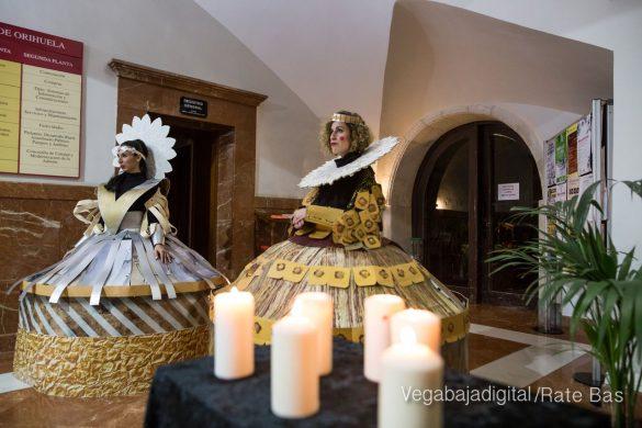 Orihuela se convierte en un escenario de lujo 63