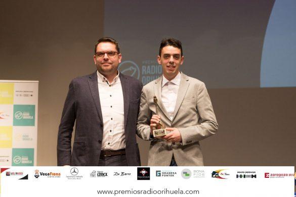 Emoción, diversión y magia en la II edición de los Premios Radio Orihuela 107