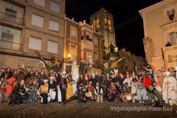 Orihuela clausura su Mercado Medieval con éxito y gran afluencia 84