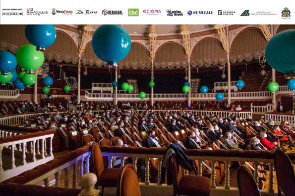 FOTOGALERÍA | Gala III Edición de los Premios Radio Orihuela 13