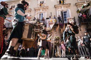 Orihuela está inmersa en su XXII Mercado Medieval 177