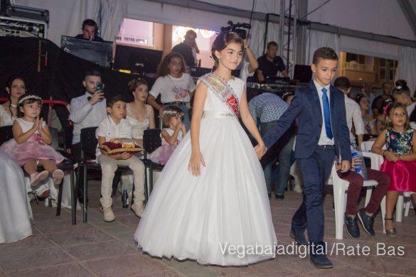 Rafal pregona las fiestas y corona a sus reinas 39