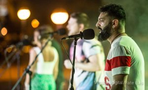 La Cochera anima el Oh Festival en Orihuela Costa 38