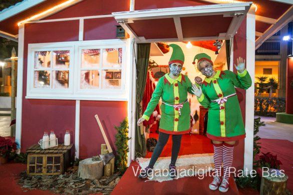 Papá Noel llega a Guardamar  del Segura 34