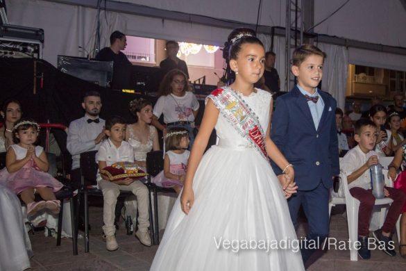 Rafal pregona las fiestas y corona a sus reinas 41