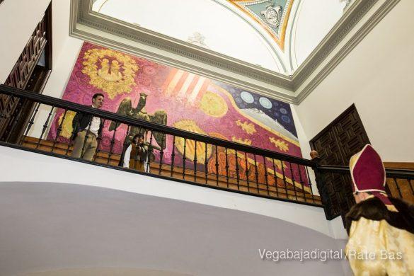 Orihuela se convierte en un escenario de lujo 66