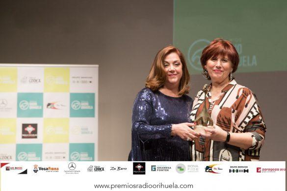 Emoción, diversión y magia en la II edición de los Premios Radio Orihuela 108