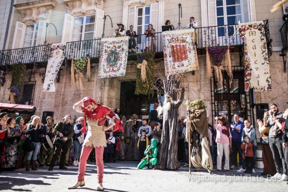 Orihuela está inmersa en su XXII Mercado Medieval 25