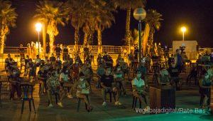La Cochera anima el Oh Festival en Orihuela Costa 42