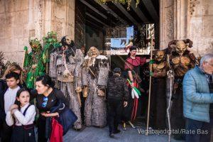 Orihuela está inmersa en su XXII Mercado Medieval 180