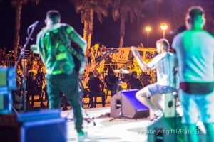 La Cochera anima el Oh Festival en Orihuela Costa 43